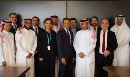 Cisco to design smart services for Red Sea Project, world's most ambitious roll out