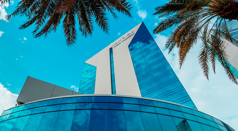 Dubai Chamber completed 1M smart transactions in 2019 supporting members