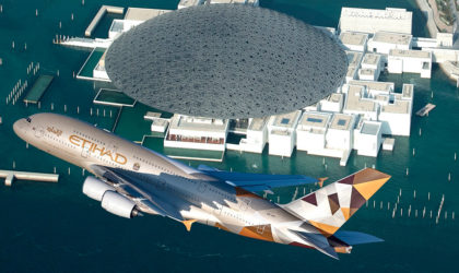 Etihad reduces losses in 2019 supported by transformation programme