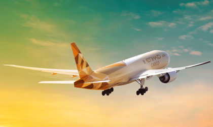 Etihad Cargo selects ECS, world's largest support group, for its transformation