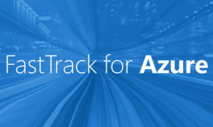 Microsoft announces fast track for digital transformation using Azure Cloud