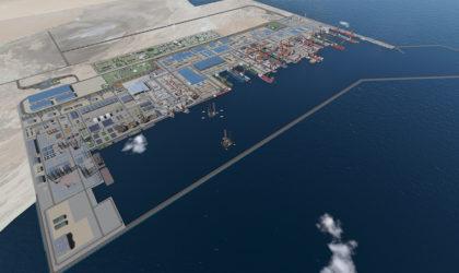 Saudi-based International Maritime Industries deploys IFS to transform MRO
