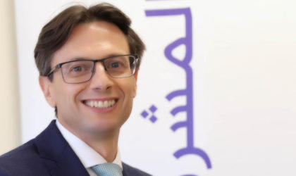 Mashreq appoints industry veteran Mark Edwards as Group Head of Operations