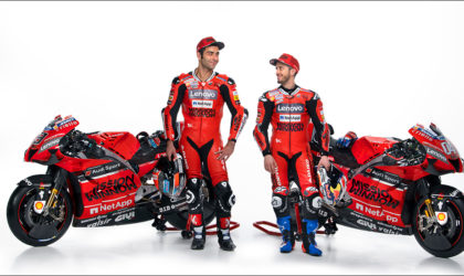 Ducati using NetApp DataFabric, Flash solutions to support 200 racing apps