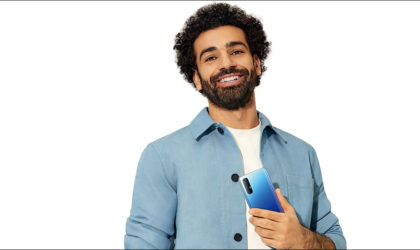 OPPO signs football legend Mohamed Salah ahead of launch of Reno3 Series