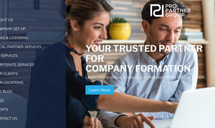 PRO Partner Group compiles COVID-19 FAQ for UAE business, employees