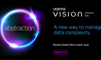 Veritas completes Vision Solution Day in the UAE