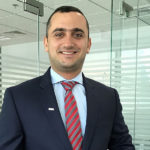 Alain Kaddoum, General Manager, Swisslog Middle East.