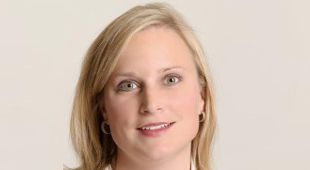 Christy Uher Ferguson, Senior Research Director at Gartner.
