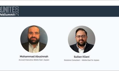 GCF Unite WebSummit, Appian stage webinar targeting Saudi market for automation