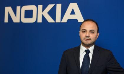 Infonas Bahrain transforms network with fibre optic Gigabit LAN from Nokia
