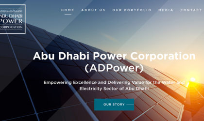 Al Dhafra Solar project to power 160,000 UAE homes at lowest tariff $1.35kwh