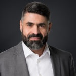Ahmed Auda is Managing Director, Middle East, Turkey and North Africa, VMware.
