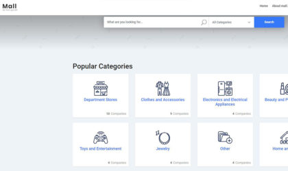 Bahrain launches online mall.bh with 100+ fashion, homeware, electronics companies