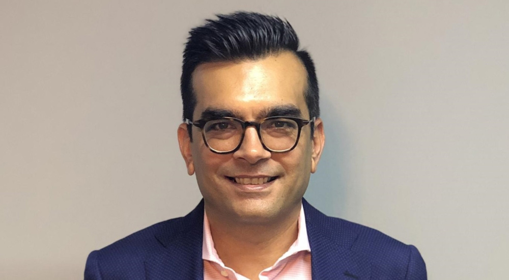 Truebell Divisional Manager, Retail and Food Service, Bhushant J Gandhi.
