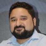 Chintan Sareen, CEO at Axeed Labs