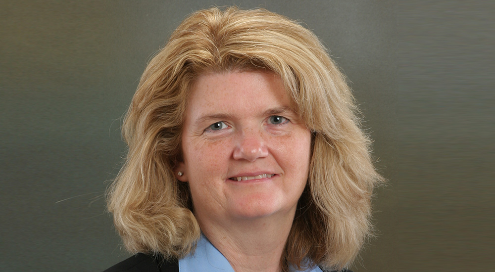 Christie Struckman, Vice President Analyst, Gartner.
