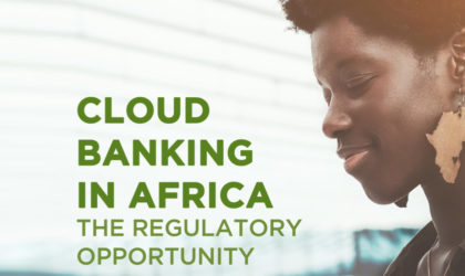 Cloud can reduce banking costs in Africa says report by Orange Business Services