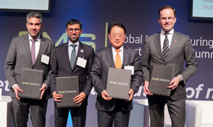 Global Manufacturing Industrialisation Summit goes digital for global participants