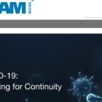 Ingram Micro offers solutions for rapid detection of viral pneumonia patients