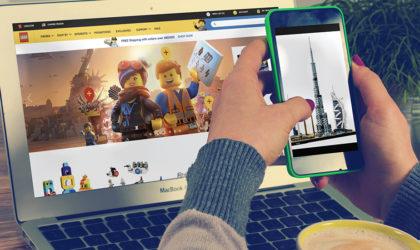 Majid Al Futtaim Fashion launches online LEGO store using SAP Commerce Cloud