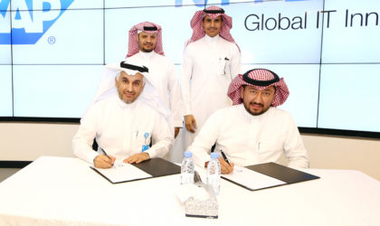 Mobily to boost transformation with SAP Sales Cloud from Saudi data centre