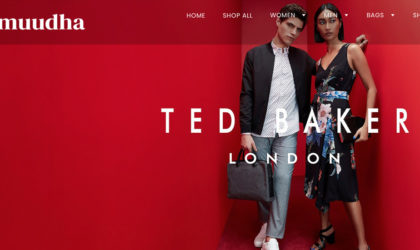Al-Futtaim Fashion launches online store for Ted Baker's Middle East collection