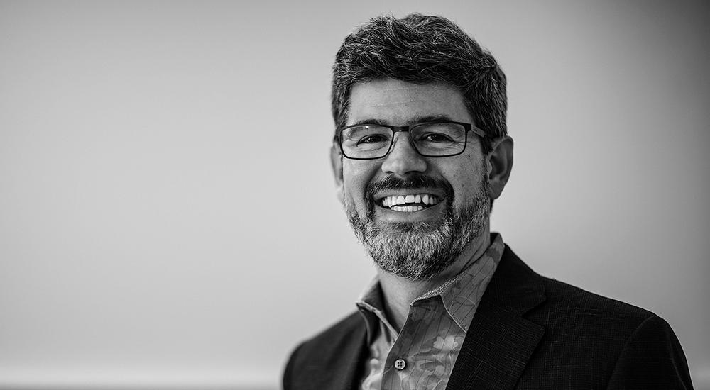 Danny Winokur, General Manager, AppDynamics.
