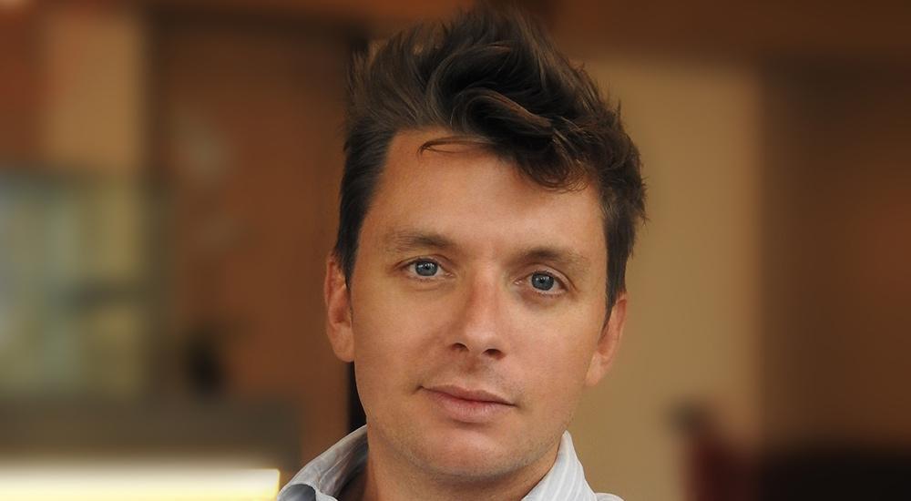 Michele Grosso, CEO, Democrance.