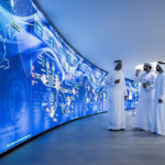 ADNOC's Panorama Digital Command Center