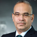 Ahmed Khashan, Cluster President Gulf Countries, Schneider Electric.