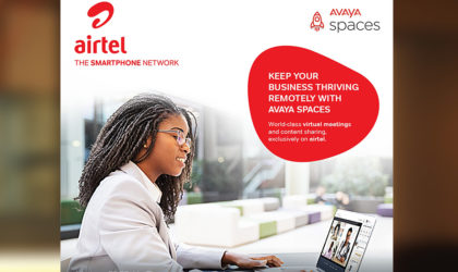 Avaya and Airtel Uganda offer businesses complementary access to Avaya Spaces