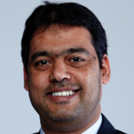 Ali Hyder, Group CEO, Focus Softnet.