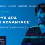 Alteryx APA Platform