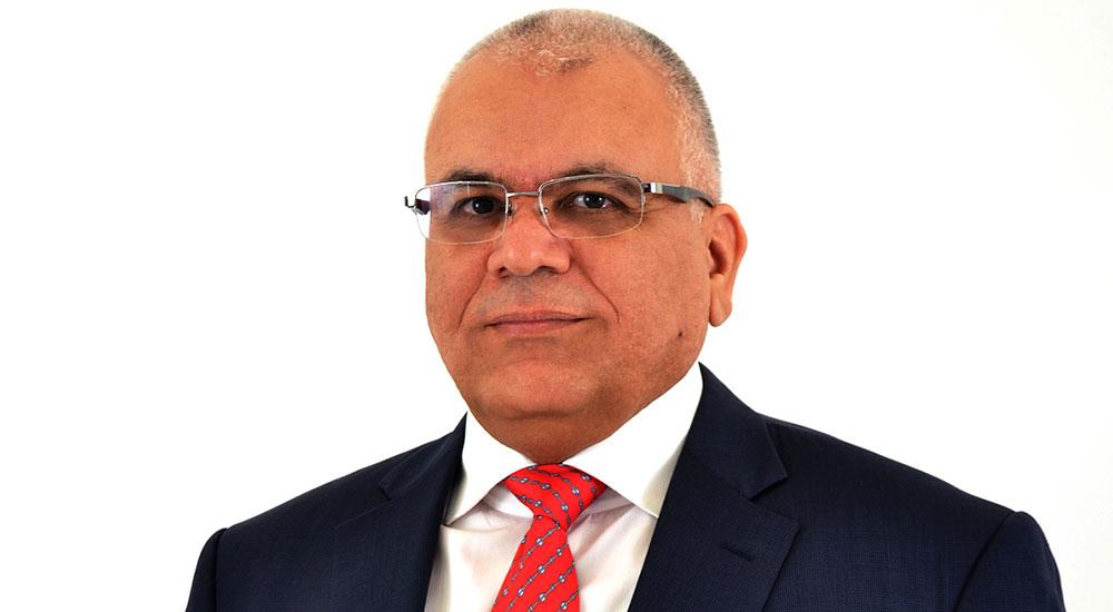 Assaad El Saadi, Regional Director Middle East, Pure Storage.