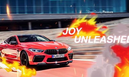 BMW Middle East launches Battle of The Gamers eSport with $50K prize pool