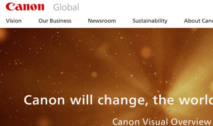 Canon pledges not to enforce copyright to stop spread of COVID-19