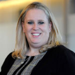 Catherine Workman, Head of Pinsent Masons Middle East