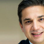 Dr Cetin Nazikkol, CEO, thyssenkrupp Middle East and Africa.