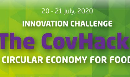 Innovate4Good focuses on food supply chain resilience with CovHack challenge