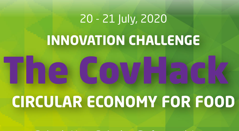 CovHack Virtual Innovation Challenge.