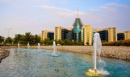 Dubai Silicon Oasis Authority appoints Ejadah for infrastructure maintenance