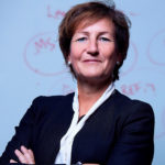 Eva Andren, Head of Managed Services, Ericsson Middle East and Africa.