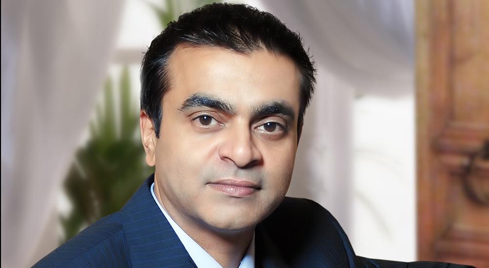 Fahim Jalali, Chief Business Officer at JetClass