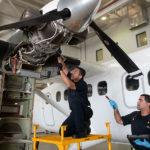Global Aerospace Logistics, GAL,