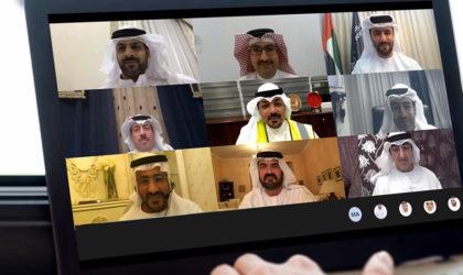 Arabian Gulf ports agree to standardise Covid related sterilisation procedures