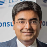 Jyoti Lalchandani, Group Vice President and Regional Managing Director META, IDC.