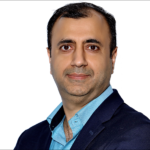 Kamal Nagpal, Head of Sales, Nokia Software.