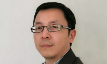 Mohamed bin Zayed University of AI appoints Ling Shao as EVP and Provost