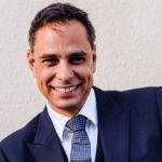 Dr Hichem Maya, General Manager Consumer Industries, EMEA South, SAP.